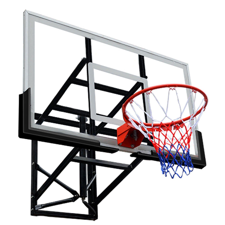 Купить баскетбольные стойки и кольца